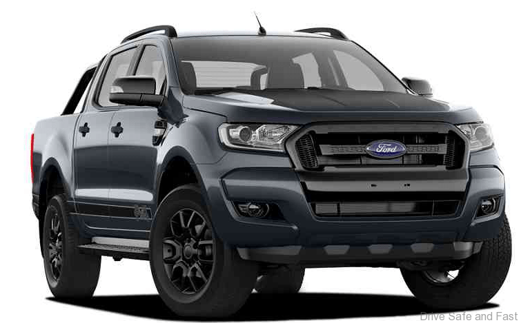 2019 Ford Ranger Fx4 Specs Price And Release Date 2018 2019