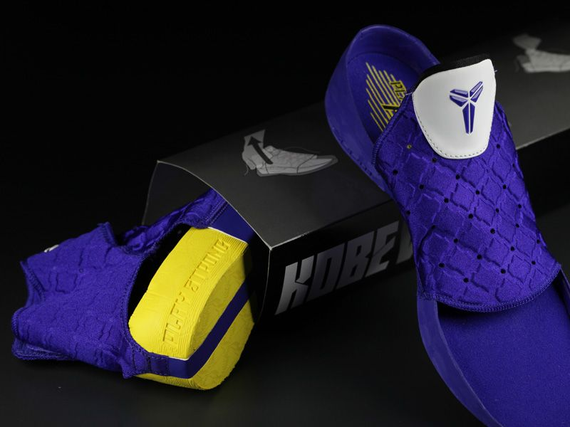 separation shoes e926a 4803e NIKE ZOOM KOBE VII SYSTEM SUPREME – PLAY FAST OR PLAY STRONG