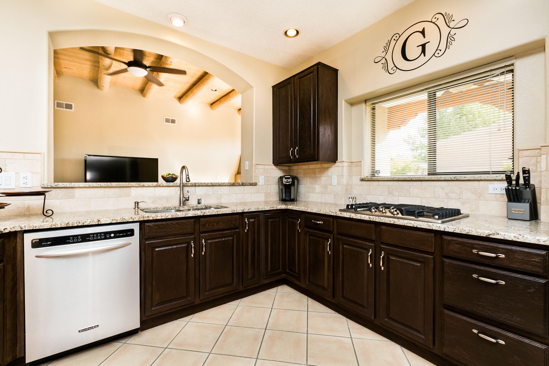 Griego Residence Albuquerque Kitchen Remodel Design Alliance Inc Countertop Design Kitchen Remodel Design Kitchen Remodel