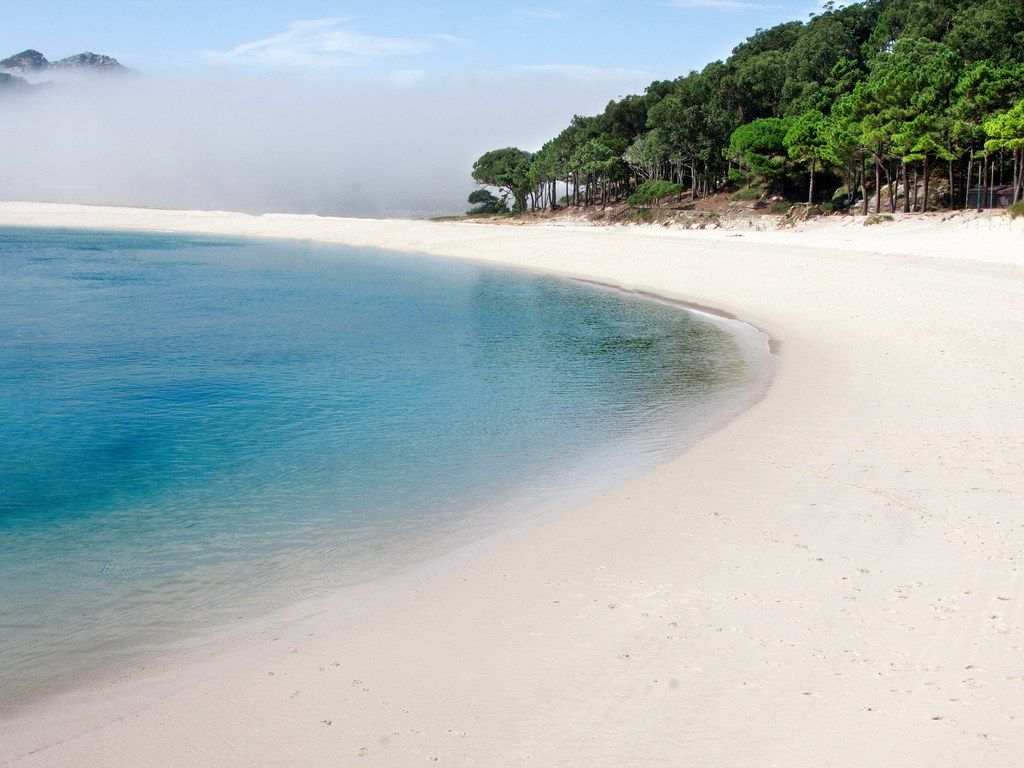 8 Spanish Islands Not Filled With Tourists Best Beaches In
