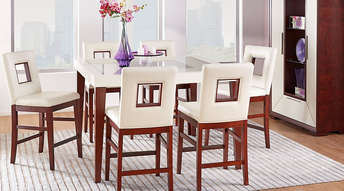 Affordable Contemporary Dining Room Table Sets With Chairs For Captivating Dining Room Table And Chairs For 4 Inspiration