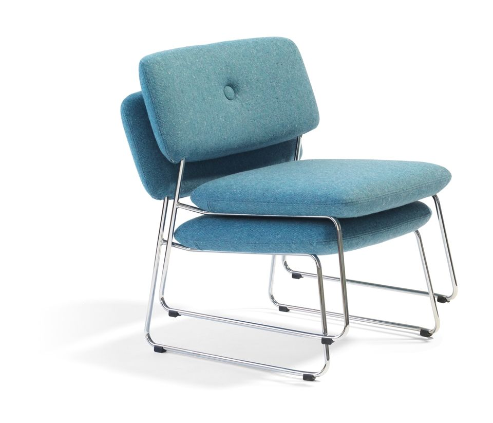 SW19 Chair by Ryan | Stacking Chairs | Pinterest | Stacking chairs