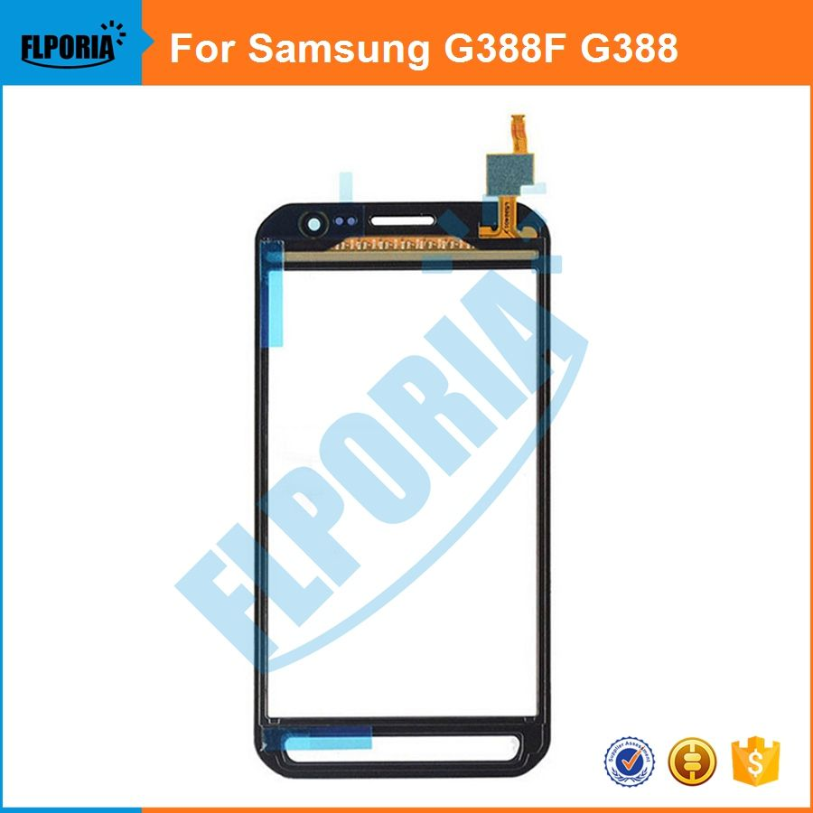 5pcs For Samsung Galaxy Xcover 3 G388f G388 Touch Screen Digitizer Panel Lens Replacement Parts Top Quality Affiliate Samsung Galaxy Samsung Phone