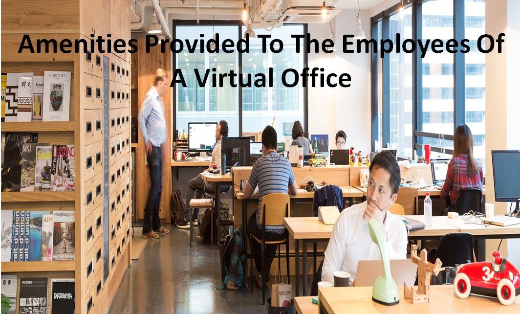 A Virtual Office E In Dubai Makes It Point To Provide The Companies With An Opportunity Avail Service Of Online Phone System Along