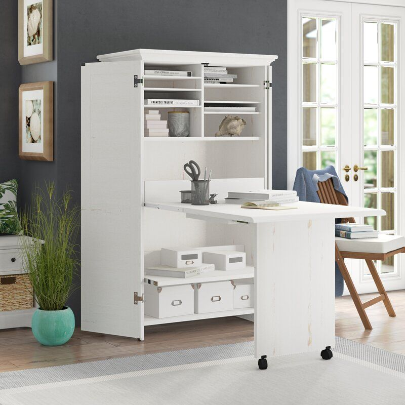 Folding Craft Cabinet Wayfair Furniture Craft Table Craft Armoire