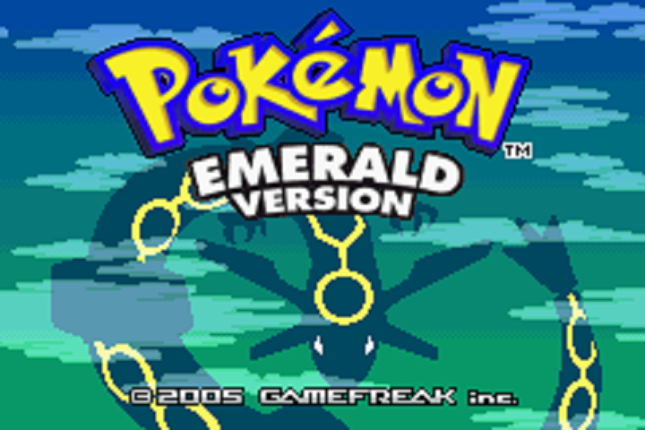 Pin By Ronnie On Tattoo Ideas Pokemon Emerald Pokemon Pokemon Emerald Gba