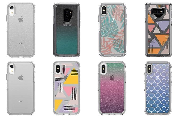 brand new cdf52 dea7b Best transparent OtterBox cases: See-through protection | Best ...