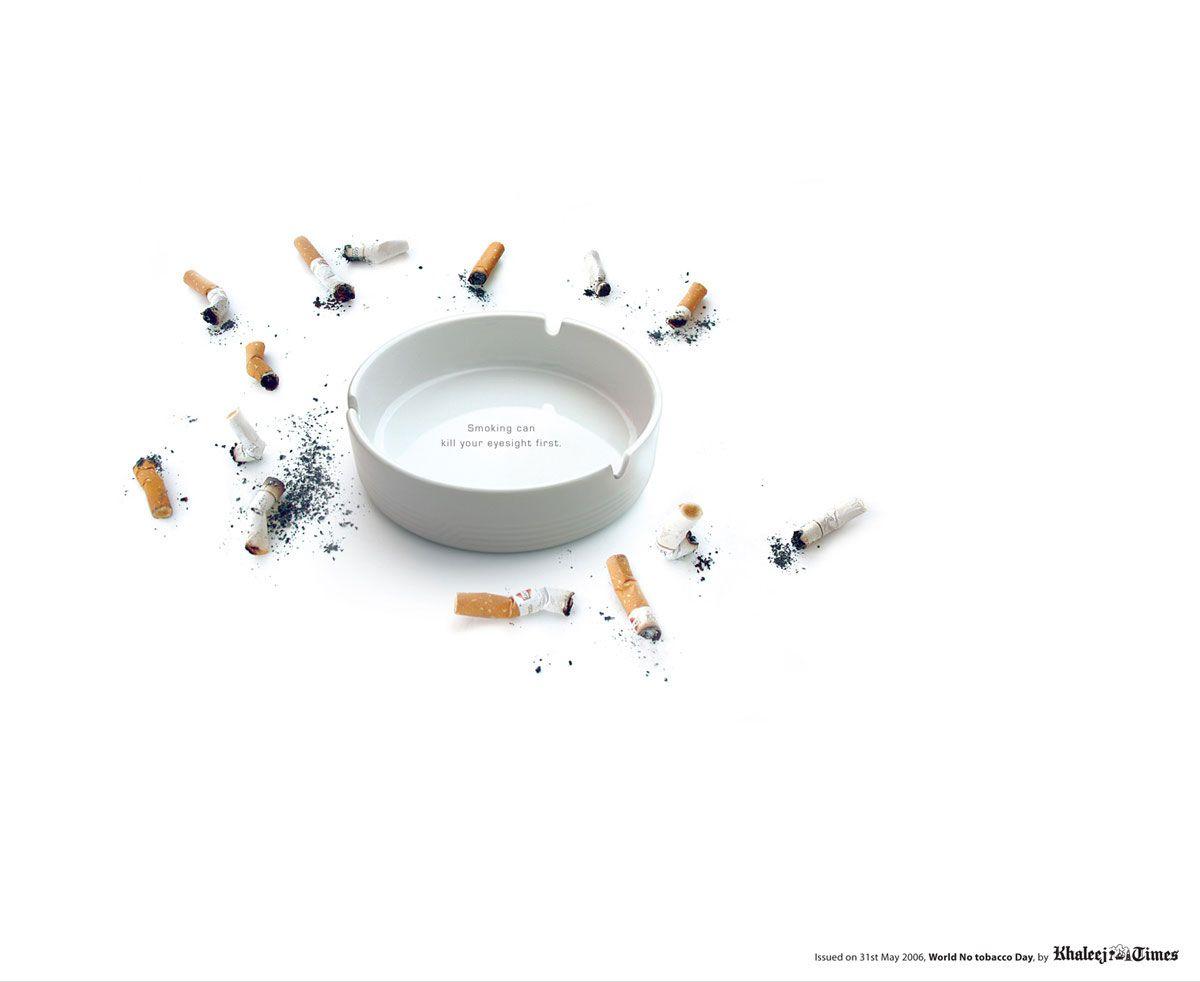 Брилянтни и запомнящи се реклами против тютюнопушенето  brilliant and memorable ads against smoking