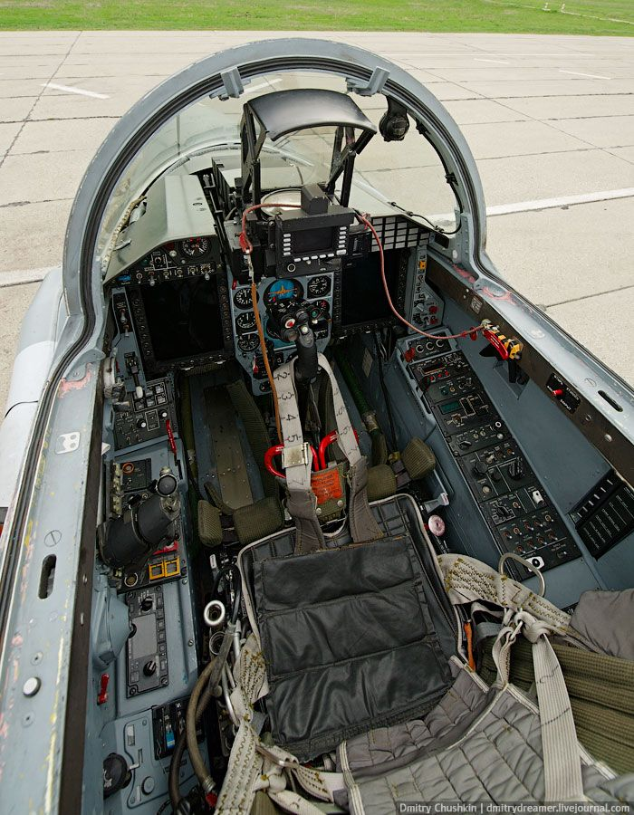 Mig 29 cockpit | Aircraft & Space | Russian military aircraft
