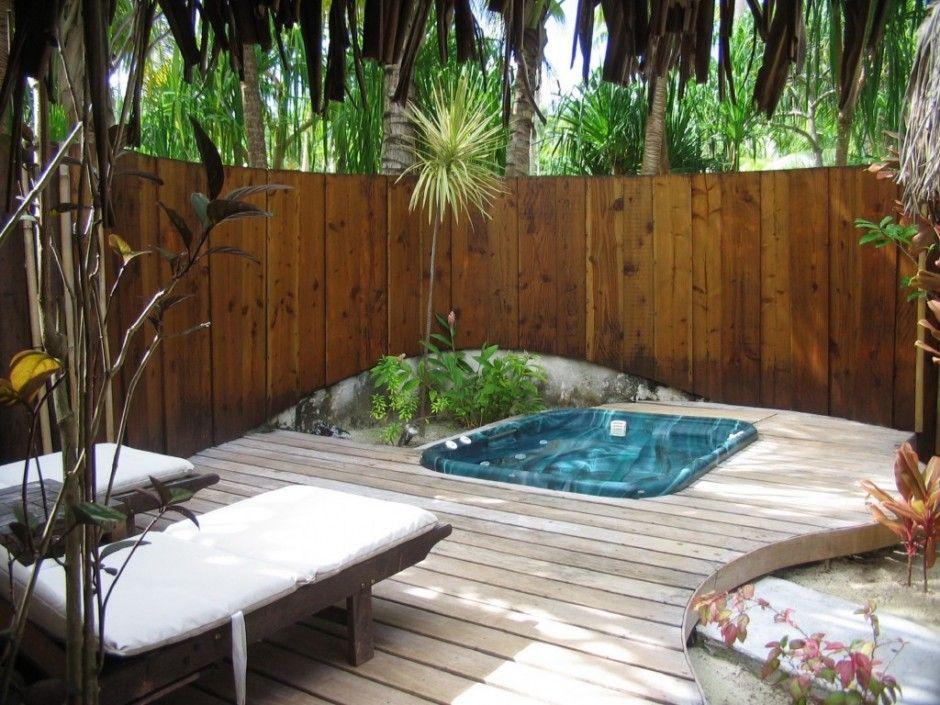 Backyard Garden For Home Ideas 940x705