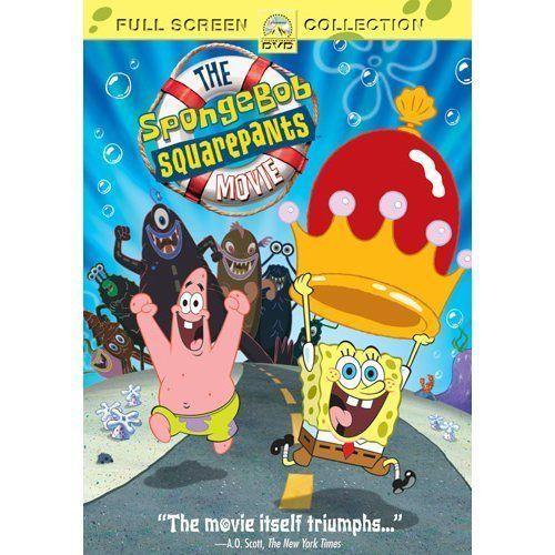 The Spongebob Squarepants Movie This Is My Favorite Movie Followed By My Favorite Cartoon Spongebob Squarepants The Movie Spongebob Spongebob Squarepants