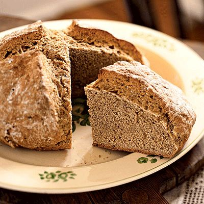 Mummy S Brown Soda Bread Recipe Brown Soda Bread Recipe Soda Bread Baking