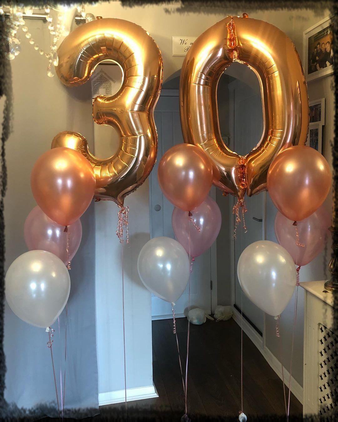 Decoration Anniversaire Ballon Anniversaire Fete Anniversaire Ballon Joyeux Anniversaire Ballon Anniversaire Chiffre Image Ball Ceiling Lights Decor Chandelier