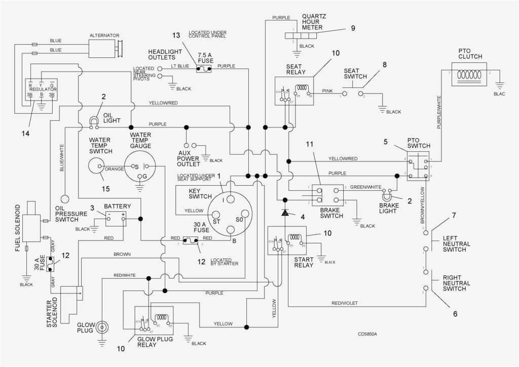 equalizer amplifier wiring diagram speakers