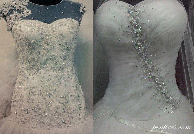 divisoria wedding gowns package | Weddings | Pinterest