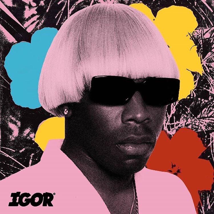 covers for IGOR ( tylerthecreator ) cover coverart