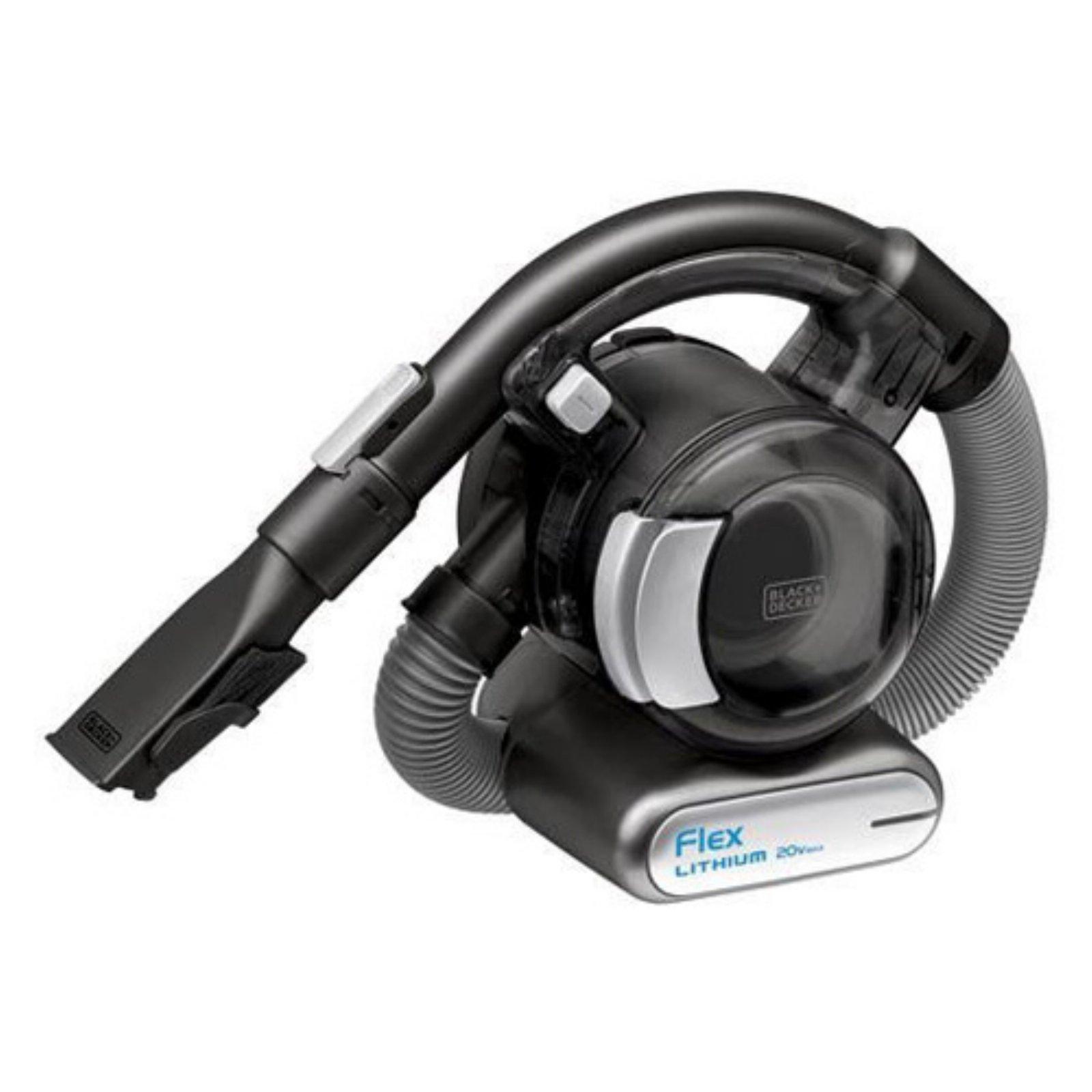 Black Decker Bdh2020fl Max Lithium Flex Hand Vacuum Best