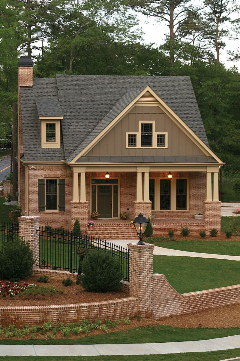 Pin On Nice Home Exteriors