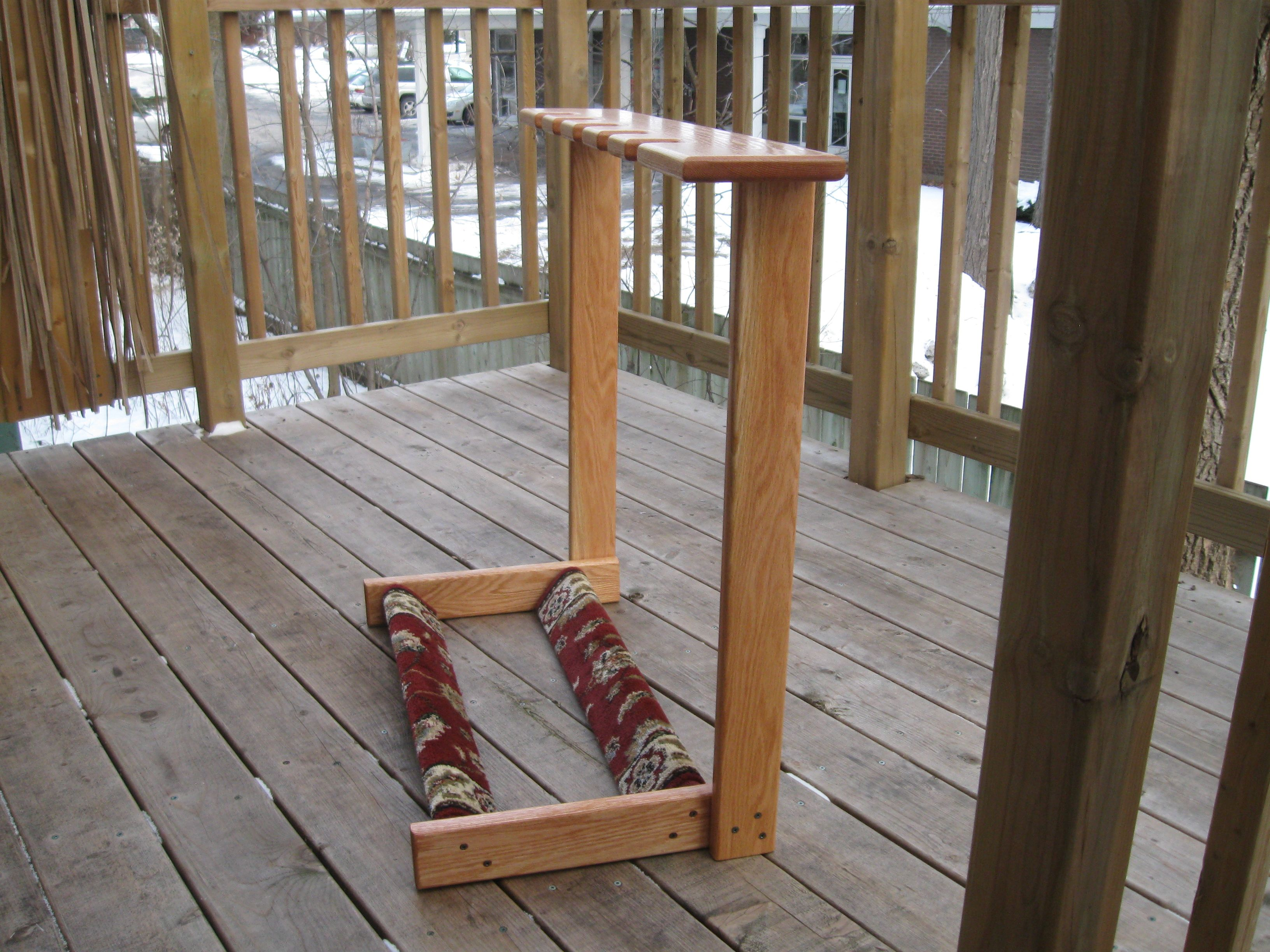 Wood Guitar Stands For Multiple Guitars Guitar Stands