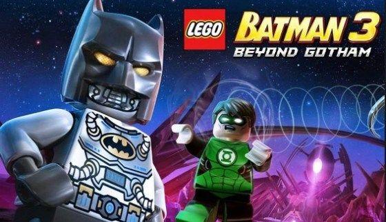 LEGO Batman: Beyond Gotham Free APK + OBB for android ...