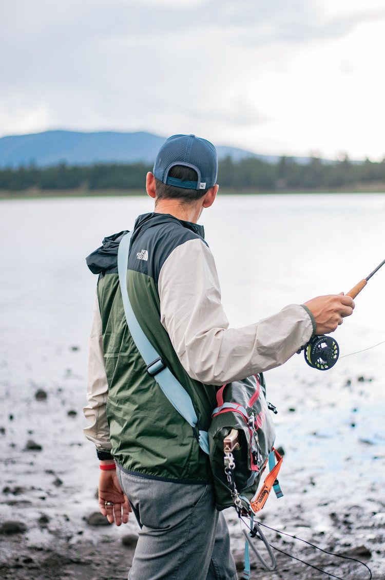 Top Phoenix Life And Style Blogger Love And Specs Fishing Outfits Fly Fishing Clothing Outdoor Outfit