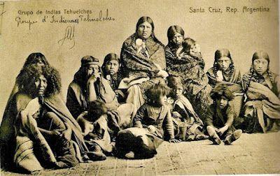 Apuntes Profesionales De Carlos Alberto Santostefano Los Mapuches Quienes Son Qué Diferencia Hay Ent Pueblo Indígena Mapuches Originario