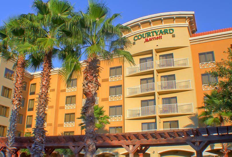 Courtyard Marriott Destin Fl 79