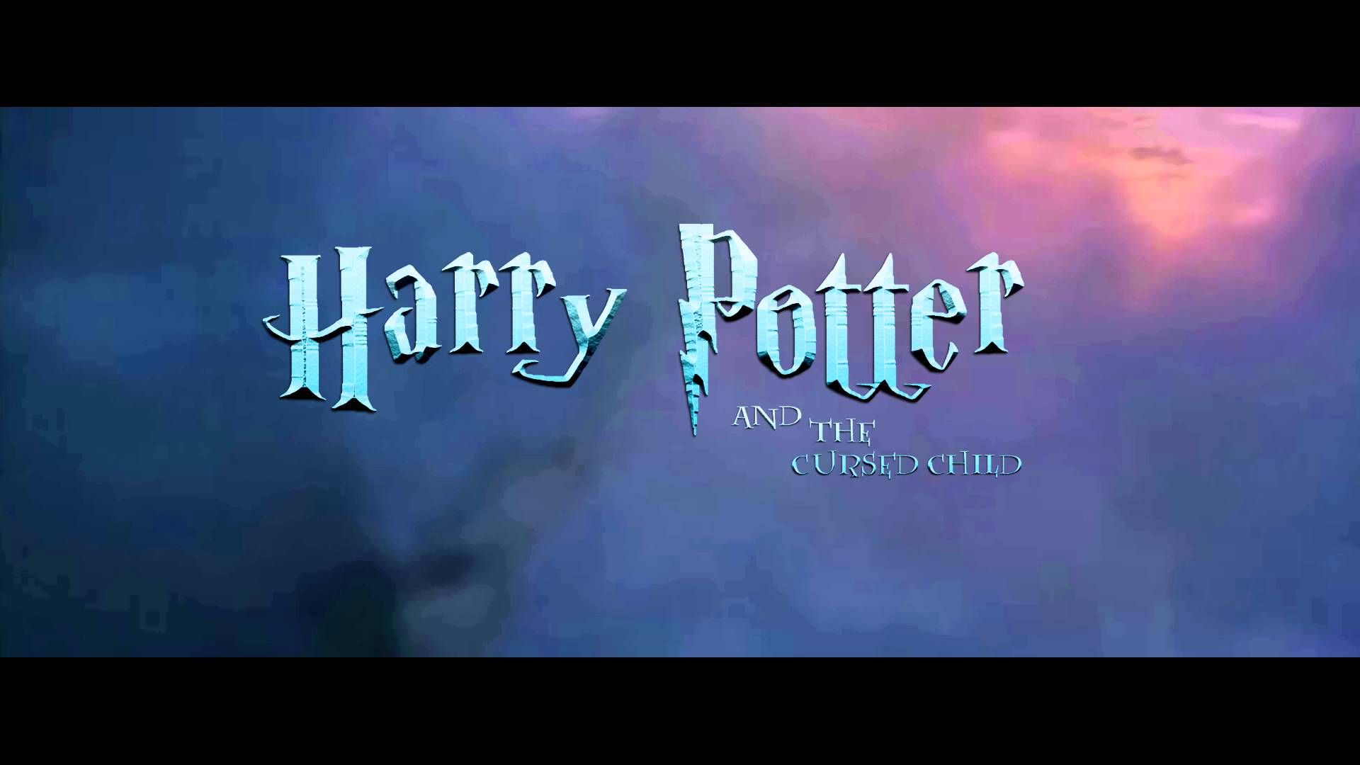Harry Potter And The Cursed Child Official Trailer 1 2016 Daniel Radcl Daniel Radcliffe Movies Cursed Child Funny Gifs Fails