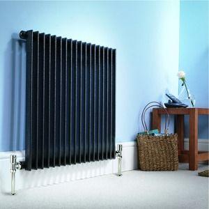 Sanctuary 1000 X Distressed Copper   Designer Radiators   Radiators   Decorating U0026 Interiors   Wickes