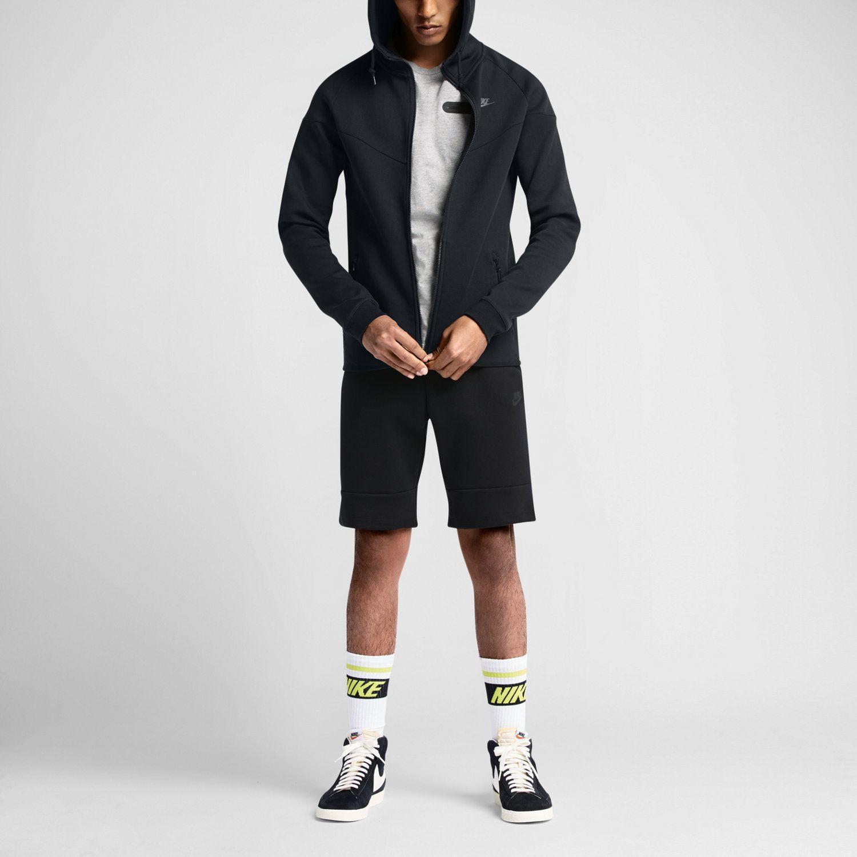 Nike Tech Fleece Windrunner Men's Hoodie Nike tech