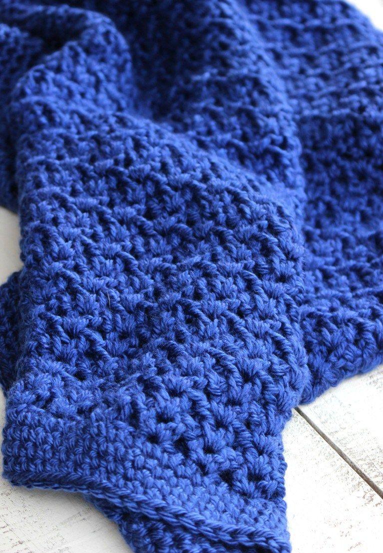 Crochet v stitch lapghan crochet stitch and afghans crochet v stitch lapghan bankloansurffo Gallery