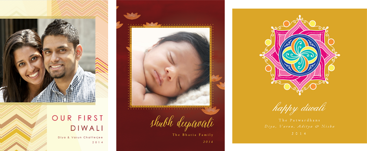 Our favorite reasons to send personalized diwali cards on the our favorite reasons to send personalized diwali cards m4hsunfo Image collections