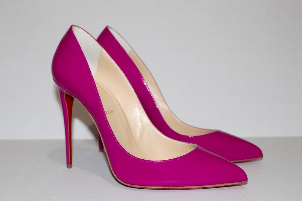 louboutin pigalle follies 100 mm