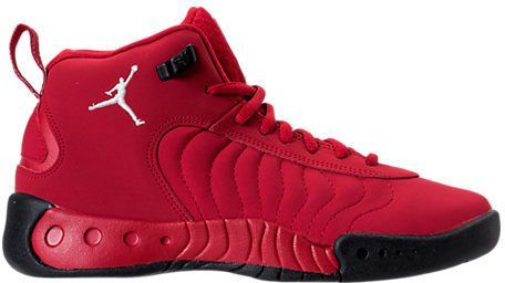 688692046a Nike Boys  Grade School Jordan Jumpman Pro Basketball Shoes