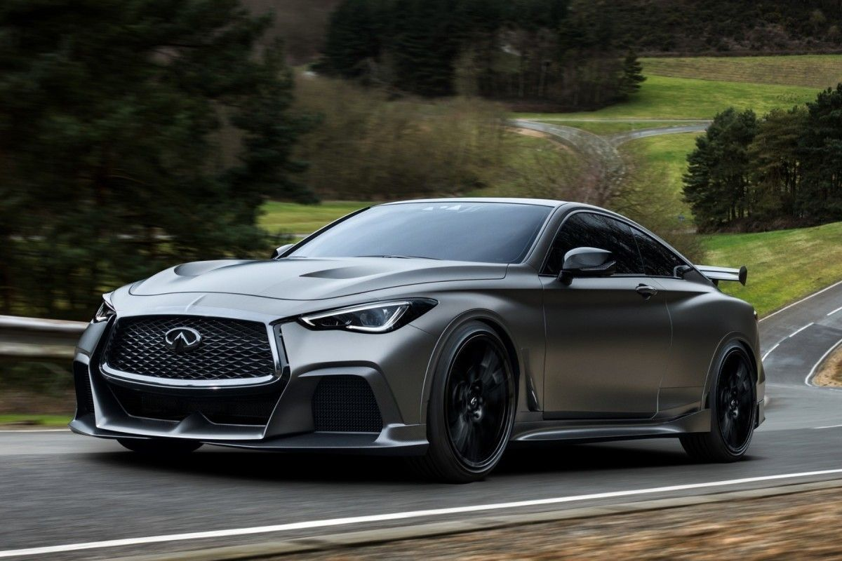 2020 Infiniti G37 Release Date and Concept