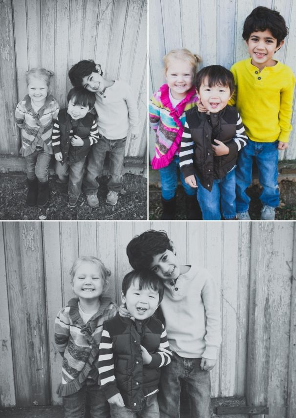 children family photos