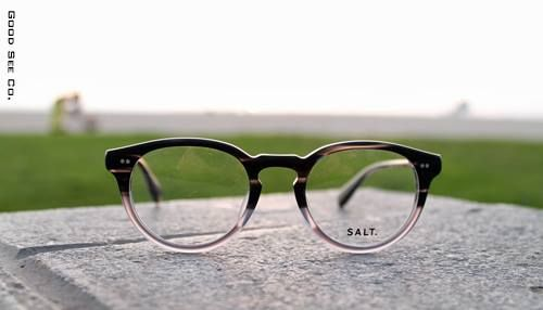 c40853f889 Salt. Optics - Newhouse A perfectly sized round shape that features a key  hole nose bridge for a perfect fit on anybody. Available in four different  colors.