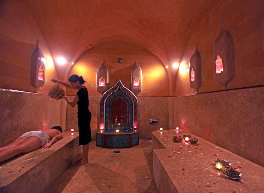 How To Use A Moroccan Hammam Visit Morocco Hammam Morocco