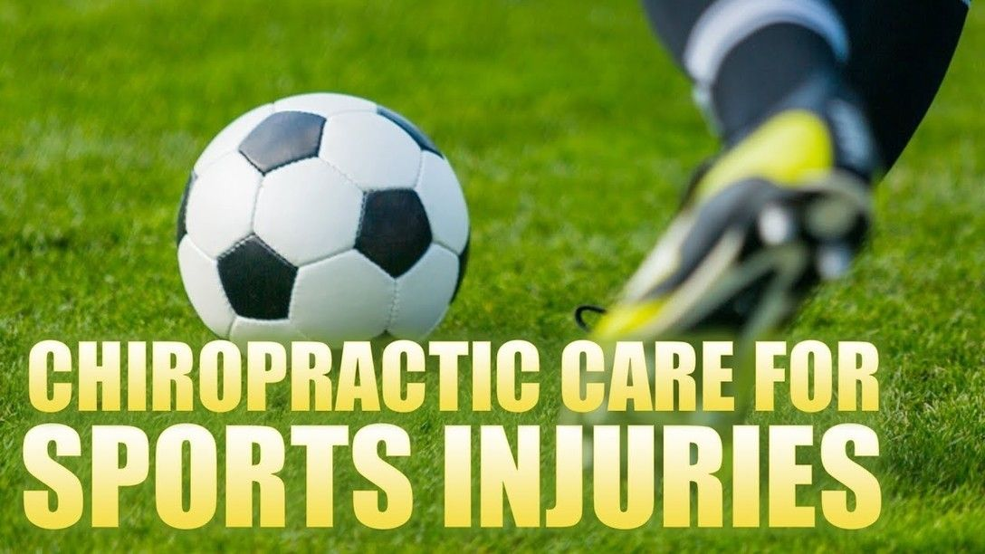 Sports Injuries And Chiropractic Care In El Paso, TX