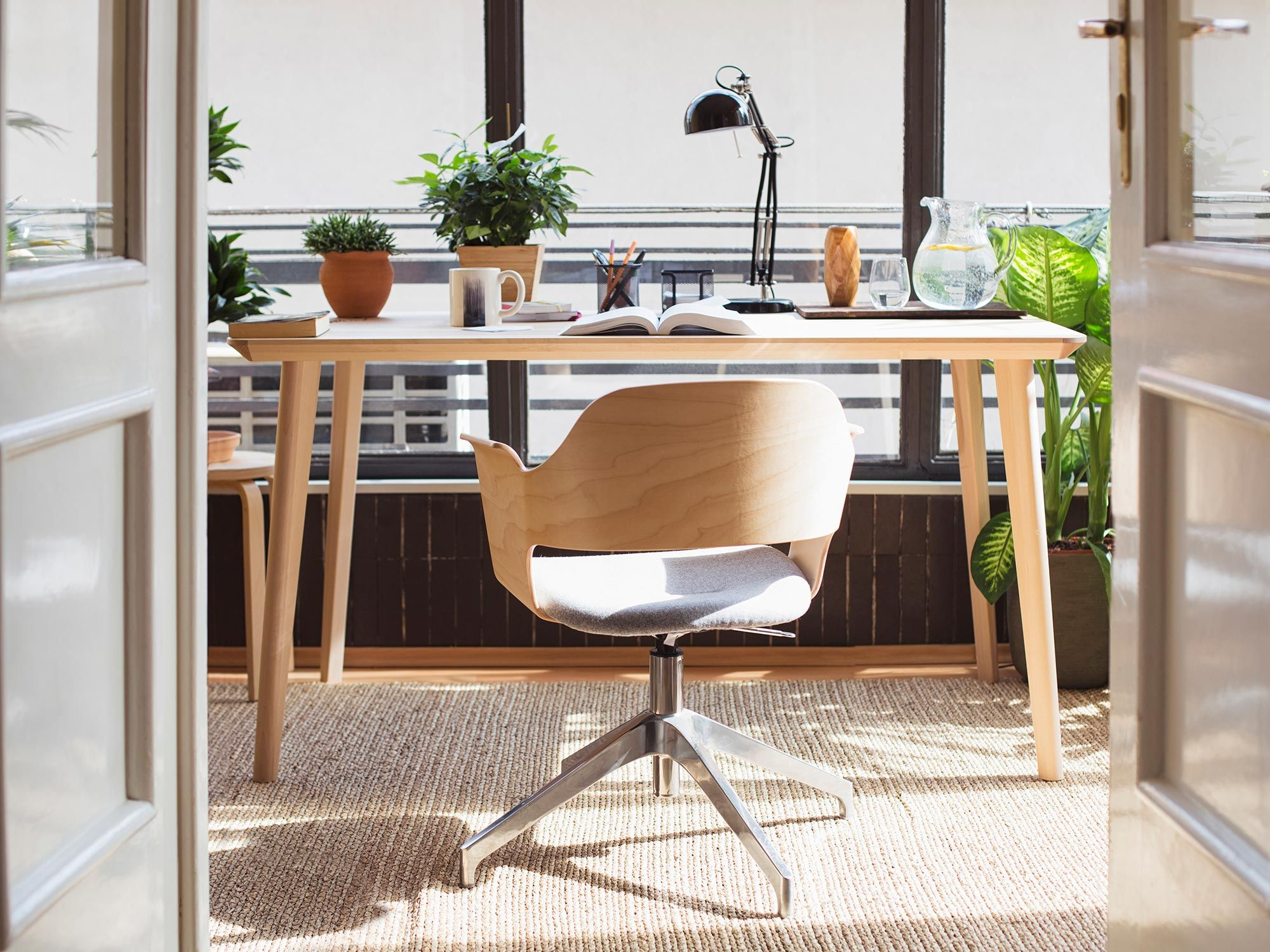 Home offices How to whip your desk drawers into shape