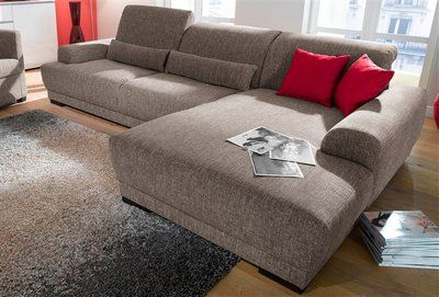 Polsterecke Im Online Shop Von Baur Versand Ecksofas Sofa Und