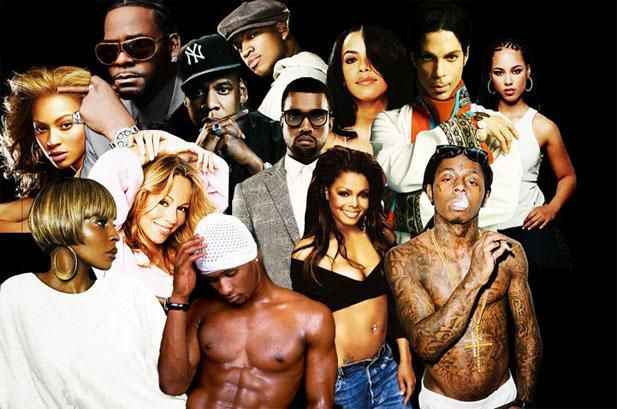 Top Artists Of 2014 2014 top r&b songs playlist 2015 | new songs 2014 2015 and albums