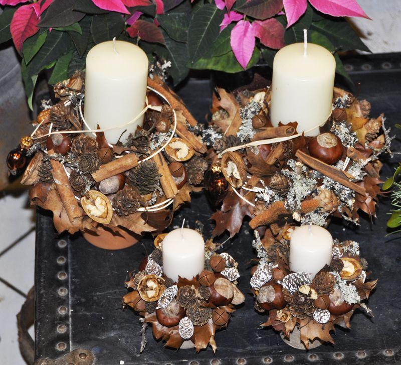 advent plantomime christmas adventskr nze. Black Bedroom Furniture Sets. Home Design Ideas