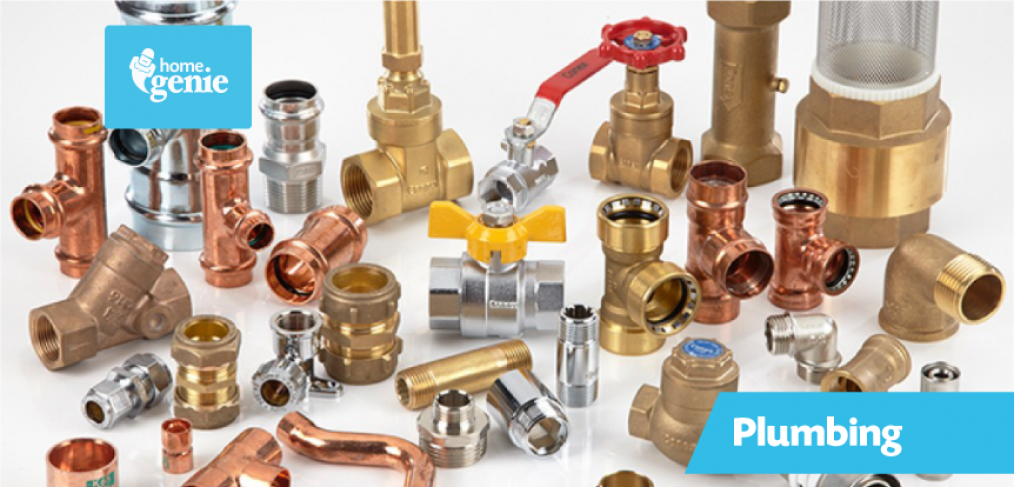 Don T Be Confused Between Which Material To Choose For Your Home Plumbing Situation Follow This Article To Ge Plumbing Accessories Plumbing Plumbing Emergency