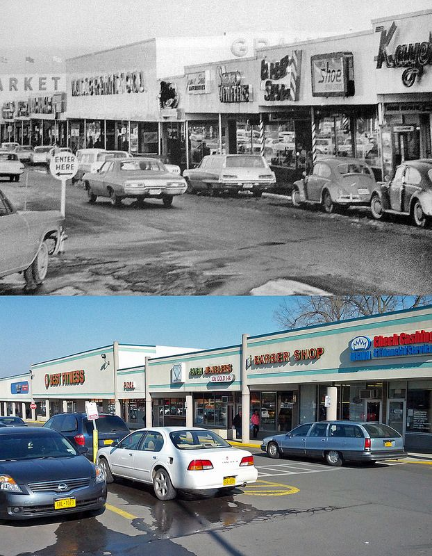 Westgate Then And Now 1960s Albany Ny In 2020