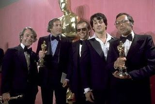"""JackNicholsonFansClub1: """"Academy Awards: 49th"""