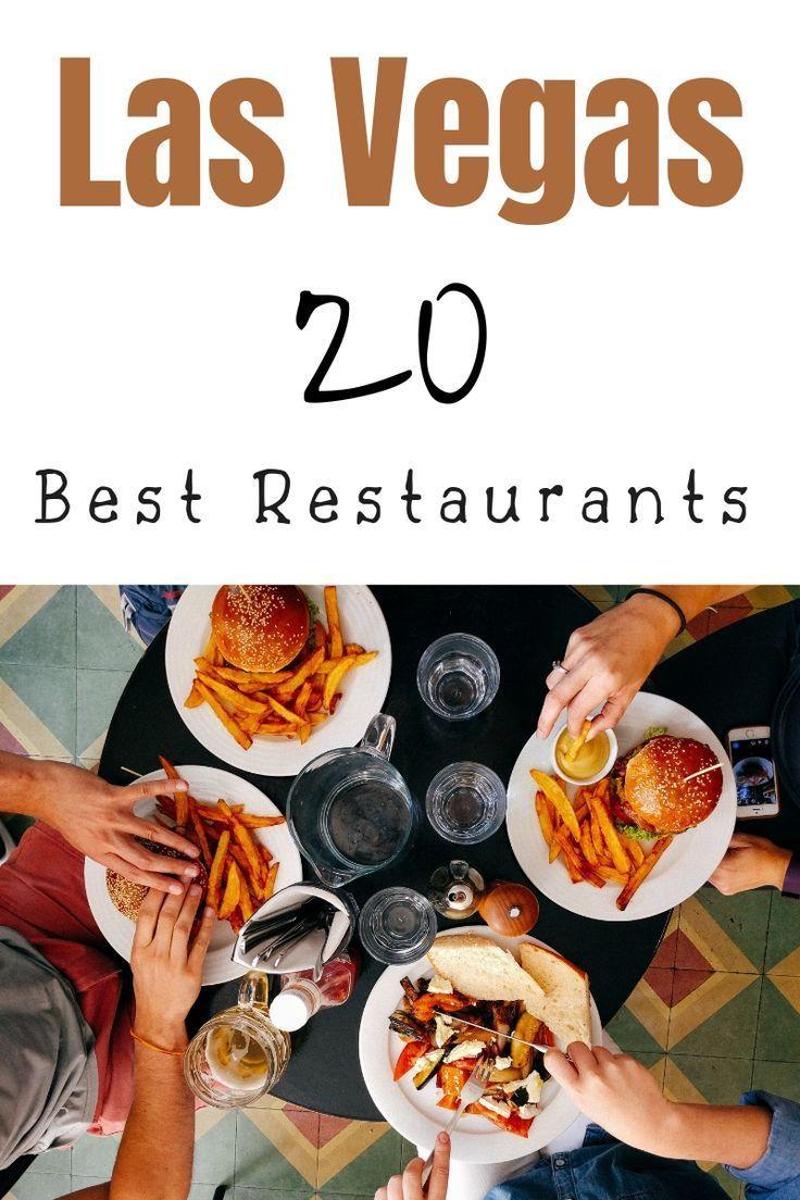 10 Best Restaurants In Las Vegas Where To Eat In Las Vegas