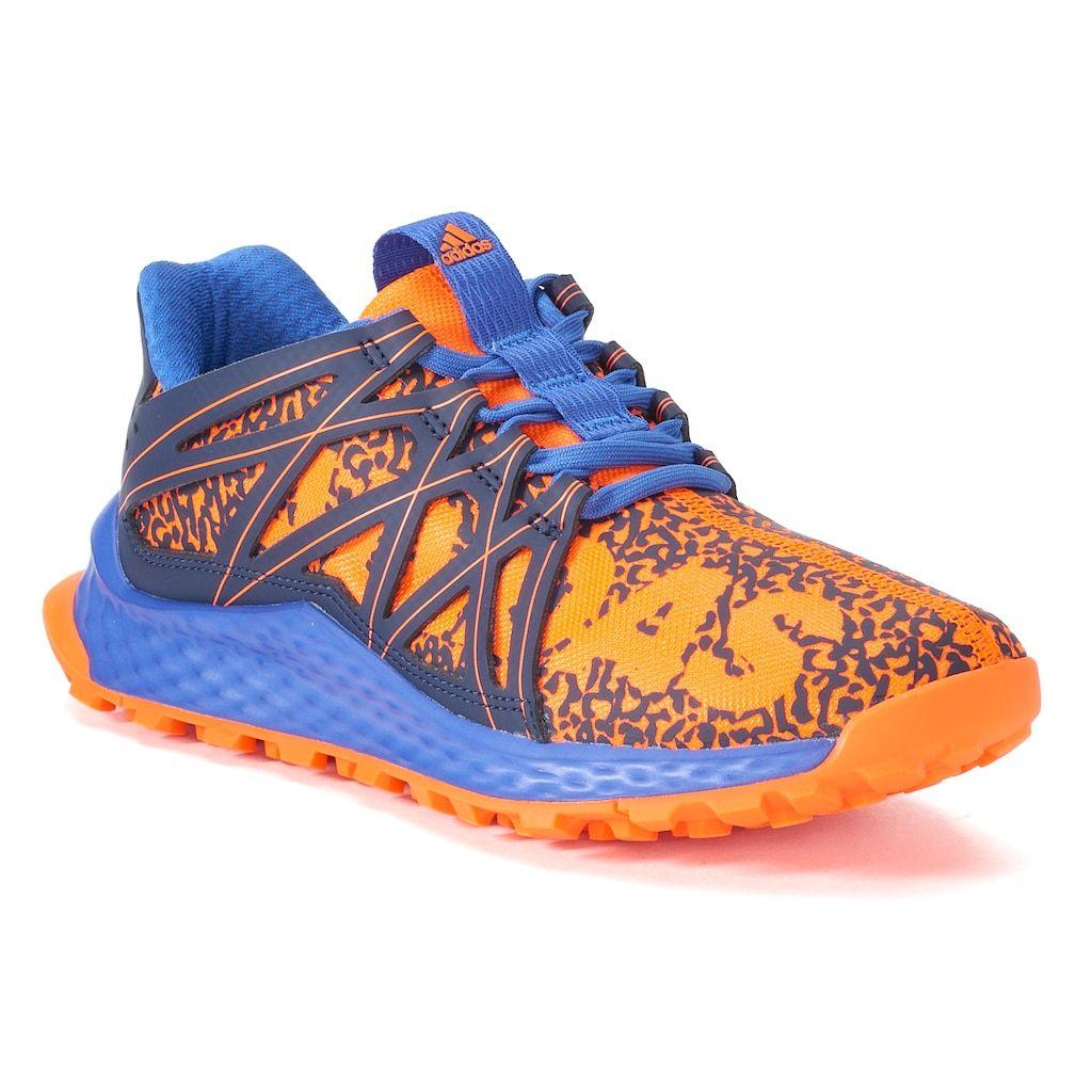 47b50b07bd29c adidas Vigor 7 TR Boys  Running Shoes