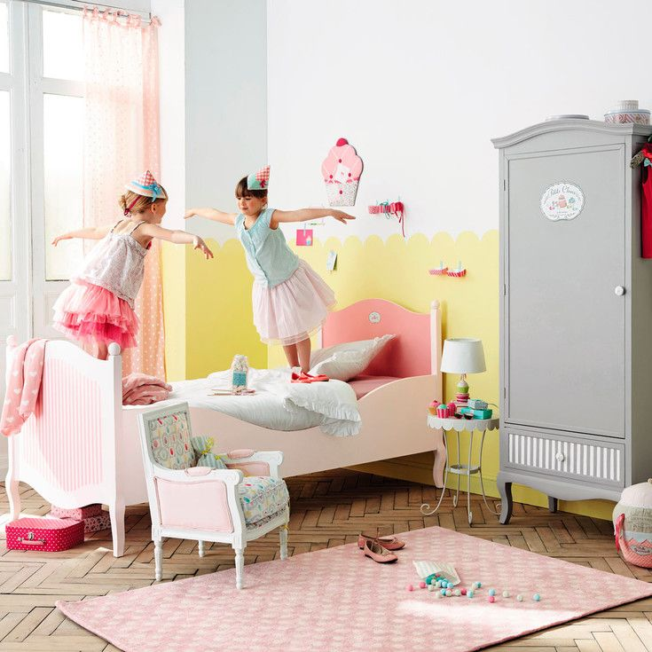 kinderzimmer kinderzimmer gestalten maisons du monde f r kinder in 2019 kinderzimmer. Black Bedroom Furniture Sets. Home Design Ideas