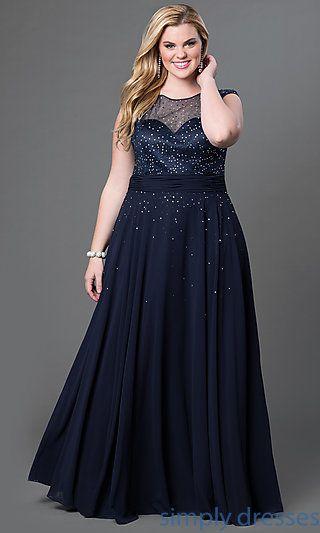 Homecoming Dresses, Formal Prom Dresses, Evening Wear: SC-SC7170